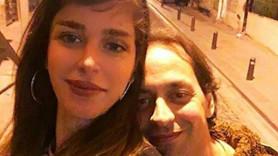 Kaan Tangöze ve Kıvılcım Ural evleniyor