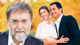 Ahmet Hakan'dan ilginç boşanma yorumu!