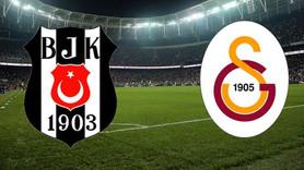 Beşiktaş - Galatasaray derbisinin hakemi açıklandı