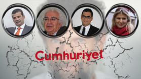 Cumhuriyet'te 'Osman Kavala' kavgası!