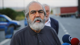 """Mehmet Altan: """"15 Temmuz rezil, vahşi, iğrenç..."""""""