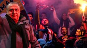 Galatasaray'ın antrenmanında dünya rekoru kırıldı!
