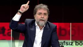 Ahmet Hakan'dan Cumhuriyet'in o haberine tepki!