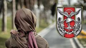 "Danıştay'dan flaş ""TSK'da türban"" kararı!"