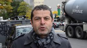 "Cüneyt Özdemir'in ""aq"" videosu olay oldu!"