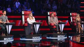 O Ses Türkiye'de yarışmacıdan jüriye büyük şok!