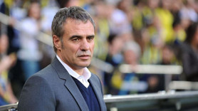 A Spor: Fenerbahçe, Ersun Yanal ile anlaştı!