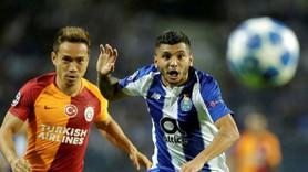 Schalke'den Galatasaray'a esprili paylaşım