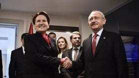 Ankara'yı sarsan iddia! İttifak dağıldı mı?