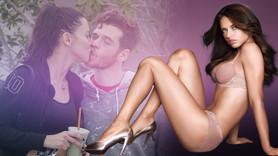 Adriana Lima ile Metin Hara'nın araları mı açıldı?