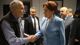 Meral Akşener'den Sözcü gazetesine destek ziyareti