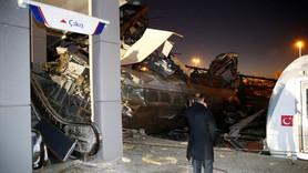 Vali Vasip Şahin açıkladı:  46 yaralı 9 ölü var!