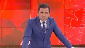 Fatih Portakal canlı yayında açıkladı!