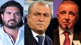Yargıtay'dan Rasim Ozan ile Ünal Aysal kararı!