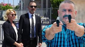 Hakan Yılmaz, Şafak Sezer ve çete yöneticisi...