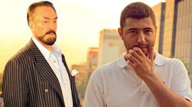 Adnan Oktar'ın itibar tetikçisi gözaltına alındı!