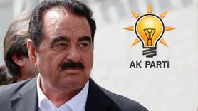Ünlü türkücü İbrahim Tatlıses'ten AK Parti hamlesi