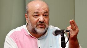 İlahiyatçı İhsan Eliaçık gözaltına alındı