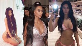 Kim Kardashian'ın Instagram kazancı!