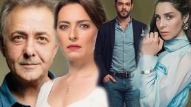 Mehmet Aslantuğ'un yeni dizisinden ilk görüntüler!