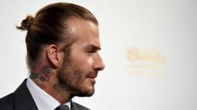 David Beckham'a akılalmaz teklif!