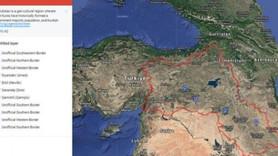 Türkiye'nin tepkisini çeken Google'dan geri adım!
