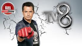 Acun'dan TV8'in satışı ile ilgili flaş açıklama