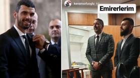 Kenan Sofuoğlu'ndan 'emirerlerim' açıklaması