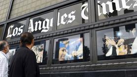 Amerikan gazetelerine siber saldırı darbesi!