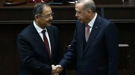 Erdoğan, AK Parti Ankara adaylarını açıkladı!
