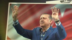 Cumhurbaşkanı için yeni şarkı: Erdoğan, A Tall Man