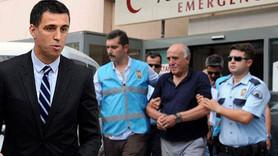 Firari Hakan Şükür'ün babasına 15 yıl hapis istemi