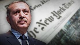 Erdoğan, The New York Times'a yazdı: Planımız var!