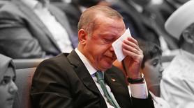 Erdoğan, aldığı ölüm haberiyle sarsıldı!
