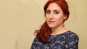 GazeteciPelin Ünker'e hapis cezası!