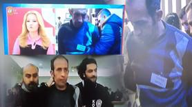 Tuncer Ustael ve eşi de gözaltına alındı!