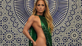 Jennifer Lopez striptizci oluyor!