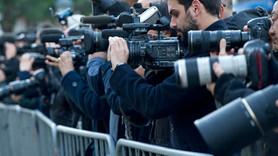 10 Ocak Çalışan Gazeteciler Günü'nü böyle kutladı!