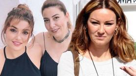 Pınar Altuğ'dan Hande Erçel'e destek paylaşımı!
