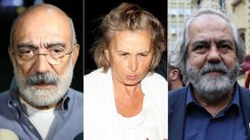 Yargıtay'dan Altan kardeşler ve Ilıcak talebi!