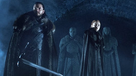 Game Of Thrones'un yayın tarihi belli oldu!