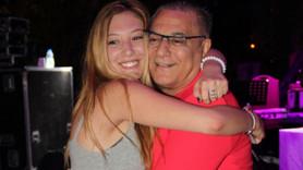 Mehmet Ali Erbil'in kızı iyi haberi verdi!