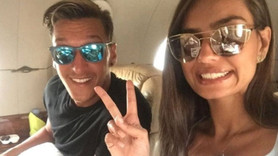 Mesut Özil'den düğün öncesi flaş karar!
