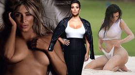 """Kim Kardashian: """"Çok içkiliydim, hatırlamıyorum"""""""