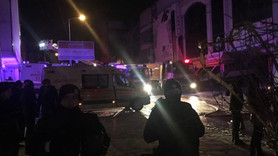 Ankara'dan acı haber! 5 ölü 8 yaralı!