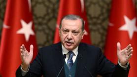Cumhurbaşkanı Erdoğan'a yeni Twitter hesabı açıldı