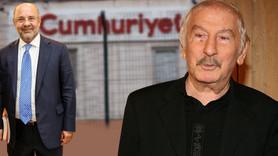 Cumhuriyet'ten Hürriyet'e 'İlhan Selçuk' yanıtı!