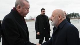 Ethem Sancak : Liderimiz bana dedi ki...