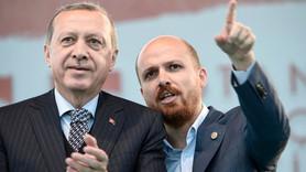 Bilal Erdoğan ifadeye çağrılıp tutuklanacaktı!