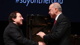 O fotoğraf Akit Gazetesi'ni kızdırdı